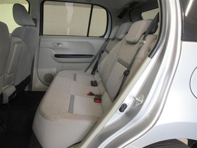 X LパッケージS 1年保証付 衝突被害軽減ブレーキ メモリーナビ ドライブレコーダー ワンセグTV CD再生 オートライト オートマチックハイビーム クリアランスソナー ベンチシート スマートキー プッシュスタート(7枚目)
