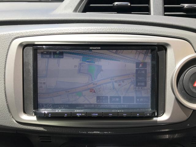 F スマイルエディション ナビ地デジ バックカメラ ETC(12枚目)