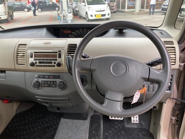 RS ETC CD MD キーレスエントリー 電動格納ミラー ベンチシート AT アルミホイール 衝突安全ボディ ABS エアコン パワーステアリング タイミングベルト交換済(3枚目)