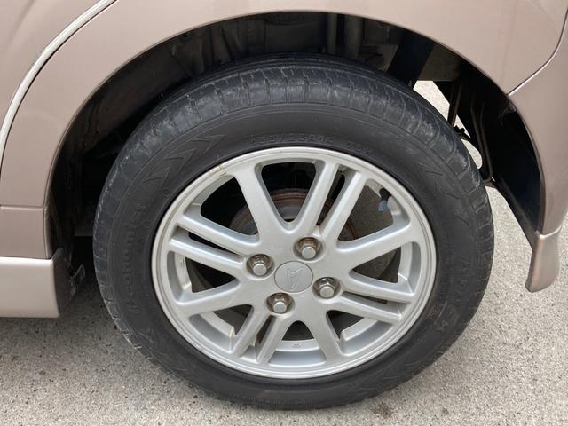 RS ETC CD MD キーレスエントリー 電動格納ミラー ベンチシート AT アルミホイール 衝突安全ボディ ABS エアコン パワーステアリング タイミングベルト交換済(15枚目)