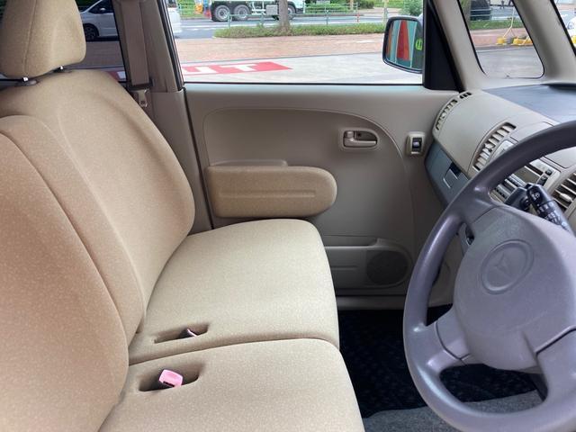 RS ETC CD MD キーレスエントリー 電動格納ミラー ベンチシート AT アルミホイール 衝突安全ボディ ABS エアコン パワーステアリング タイミングベルト交換済(20枚目)