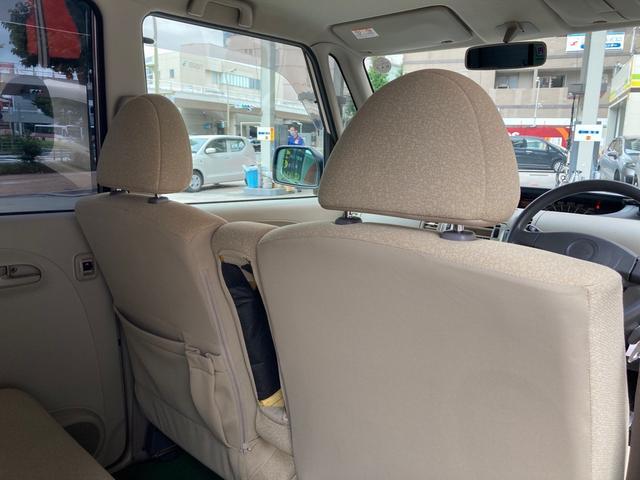 RS ETC CD MD キーレスエントリー 電動格納ミラー ベンチシート AT アルミホイール 衝突安全ボディ ABS エアコン パワーステアリング タイミングベルト交換済(25枚目)