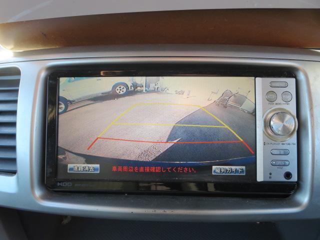 Z 煌 両側電動スライドドア HDDナビ Bカメラ HID(14枚目)