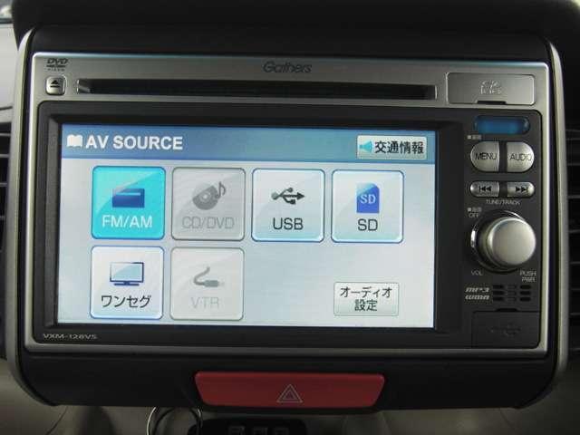 G・Lパッケージ 電動スライドドア SDナビ1セグ Bカメラ(4枚目)