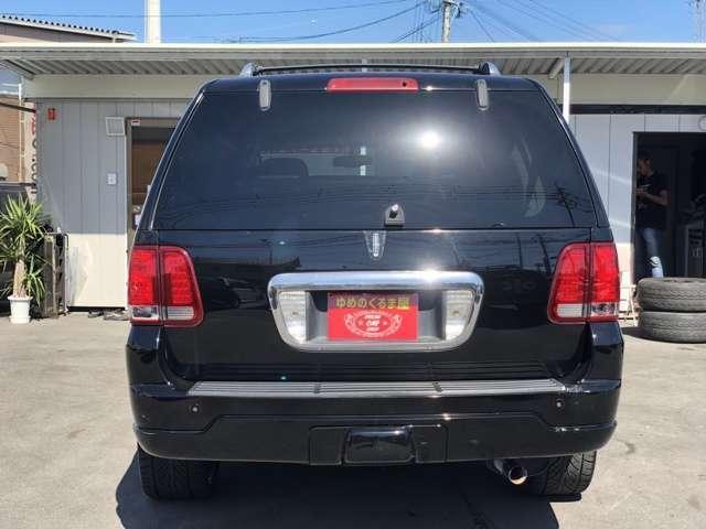 「リンカーン」「リンカーン ナビゲーター」「SUV・クロカン」「福岡県」の中古車7