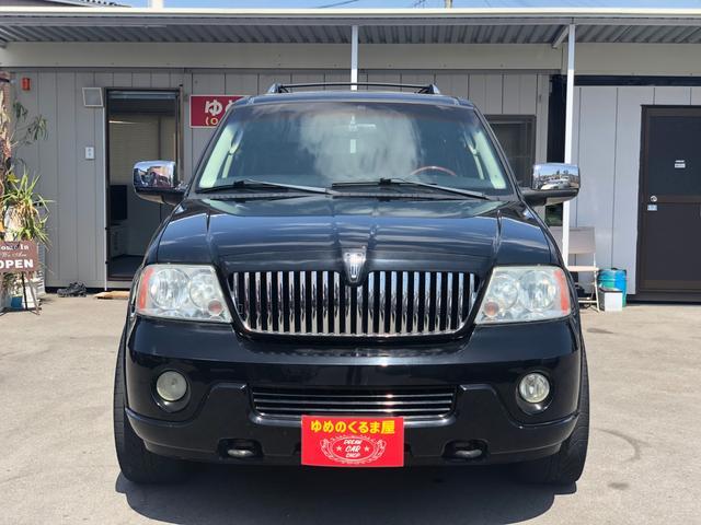 「リンカーン」「リンカーンナビゲーター」「SUV・クロカン」「福岡県」の中古車2