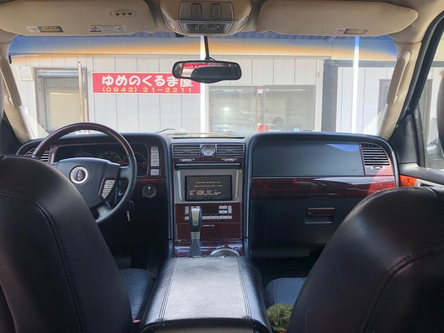「リンカーン」「リンカーンナビゲーター」「SUV・クロカン」「福岡県」の中古車4