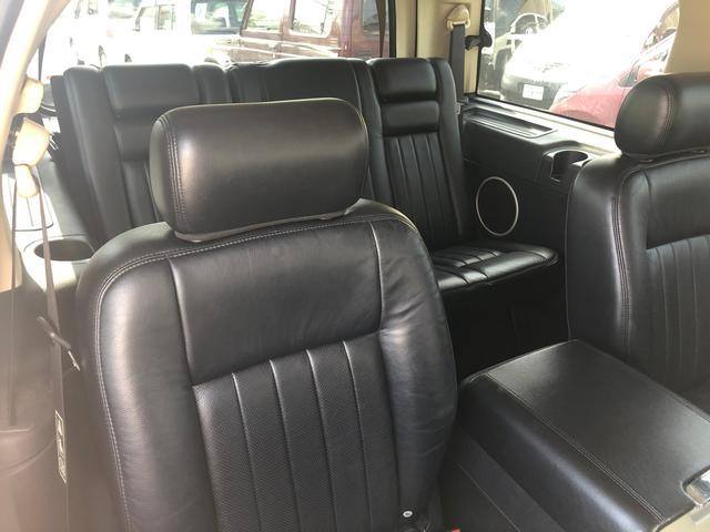 「リンカーン」「リンカーンナビゲーター」「SUV・クロカン」「福岡県」の中古車11