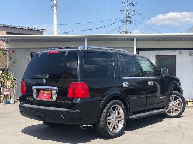 「リンカーン」「リンカーンナビゲーター」「SUV・クロカン」「福岡県」の中古車18