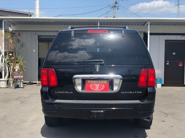 「リンカーン」「リンカーンナビゲーター」「SUV・クロカン」「福岡県」の中古車19