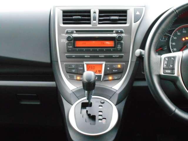 トヨタ ラクティス G  ウェルキャブ 車いす仕様車スロープ