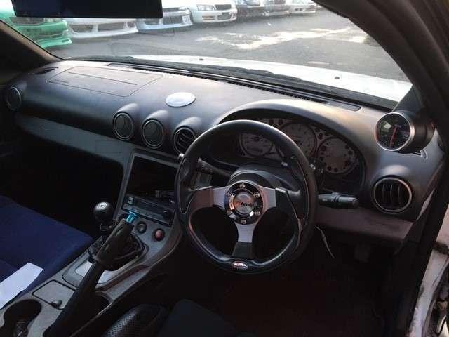 日産 シルビア スペックR 6MT ユーラスエアロ 車高調 ブーストUP