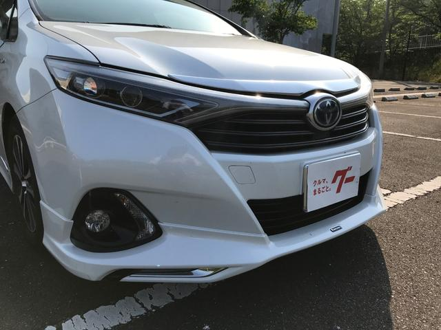 「トヨタ」「SAI」「セダン」「福岡県」の中古車4