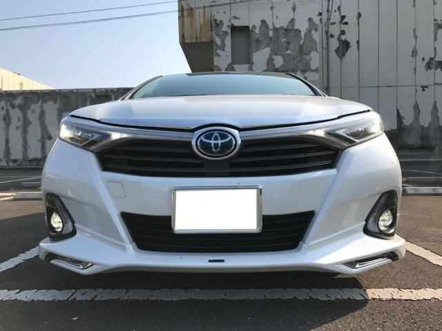 「トヨタ」「SAI」「セダン」「福岡県」の中古車39
