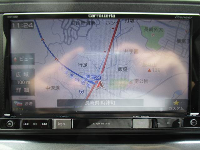 アクティバX 衝突軽減ブレーキ SDナビ ETC Bカメラ(11枚目)