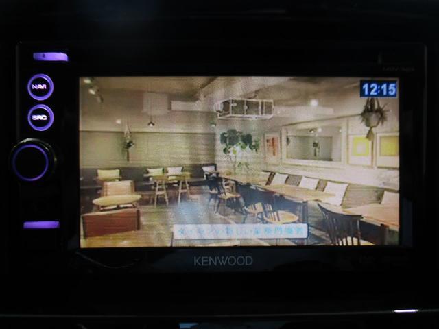 ハイブリッドMV 1年保証付 SDナビ バックカメラ ワンセグTV USB接続 LEDライト オートライト 電動スライドドア シートヒーター アイドリングストップ スマートキー プッシュスタート 盗難防止システム(13枚目)