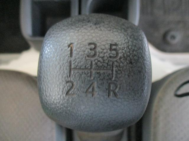 TB 1年保証付 5速MT 4WD 三方開 エアコン パワステ 純正ラジオ(11枚目)