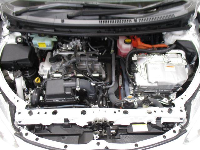 S SDナビ地デジ バックカメラ 電動格納ミラー Bluetooth キーレス エアコン パワステ ABS ETC 純正アルミホイール(13枚目)