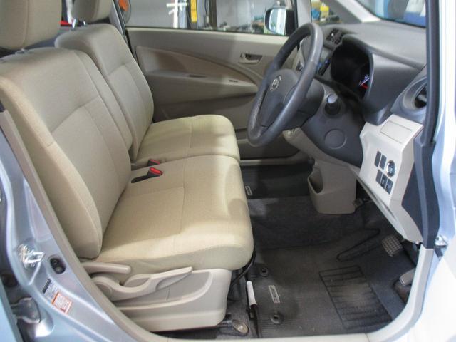X スマートキー オートライト 社外CDオーディオ ベンチシート 電動格納ミラー エアコン パワステ ABS フルフラット 禁煙車(9枚目)