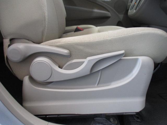 X スマートキー オートライト 社外CDオーディオ ベンチシート 電動格納ミラー エアコン パワステ ABS フルフラット 禁煙車(20枚目)
