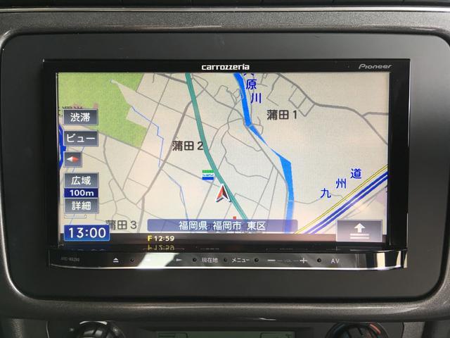 TSIハイライン ナビTV・DVD再生・Bluetooth(18枚目)