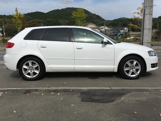 「アウディ」「アウディ A3」「コンパクトカー」「福岡県」の中古車4