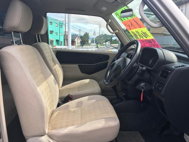 サウンドビートエディションVR 4WD ターボ キーレス(15枚目)