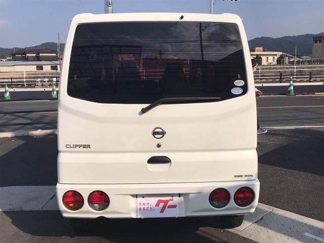 DX オートマ エアコン パワステ 両側スライドドア(9枚目)