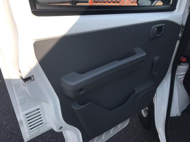 DX オートマ エアコン パワステ 両側スライドドア(20枚目)