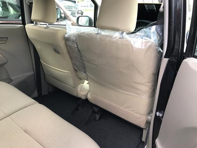 L 軽自動車 ブラックマイカメタリック 車検整備付 CVT(13枚目)