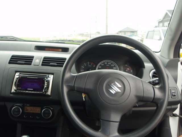 「スズキ」「スイフト」「コンパクトカー」「福岡県」の中古車10