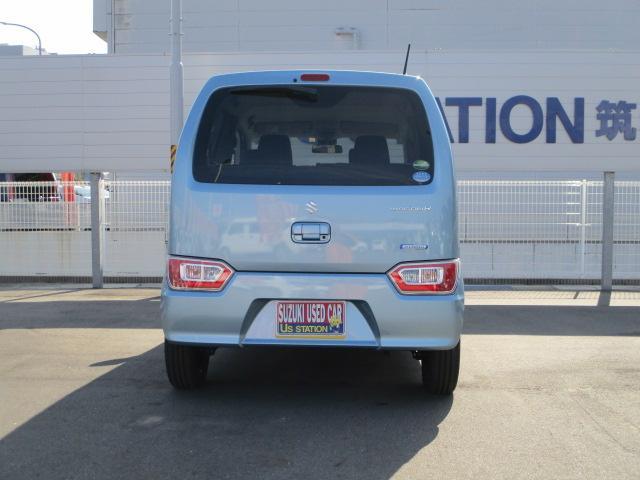 「スズキ」「ワゴンR」「コンパクトカー」「福岡県」の中古車6