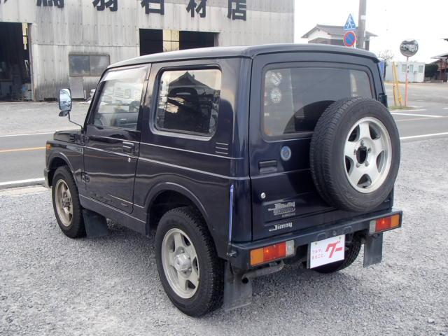 「スズキ」「ジムニー」「コンパクトカー」「大分県」の中古車9