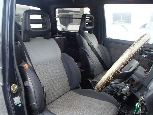 CC ベース車 フォグ 5速マニュアル Tベル・ポンプ交換済(12枚目)