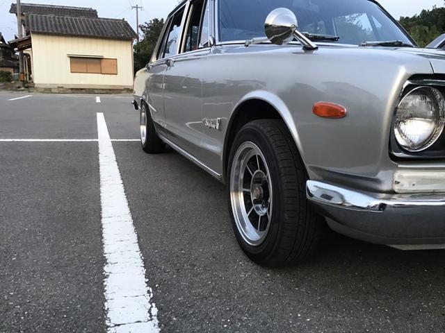 「日産」「スカイライン」「セダン」「福岡県」の中古車4
