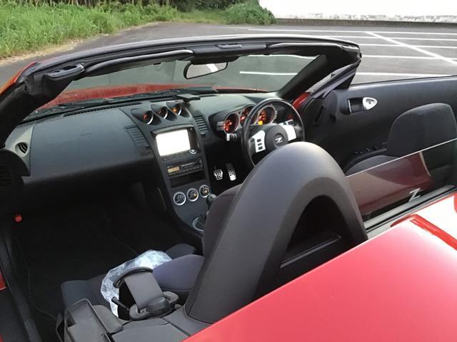 「日産」「フェアレディZ」「オープンカー」「福岡県」の中古車10