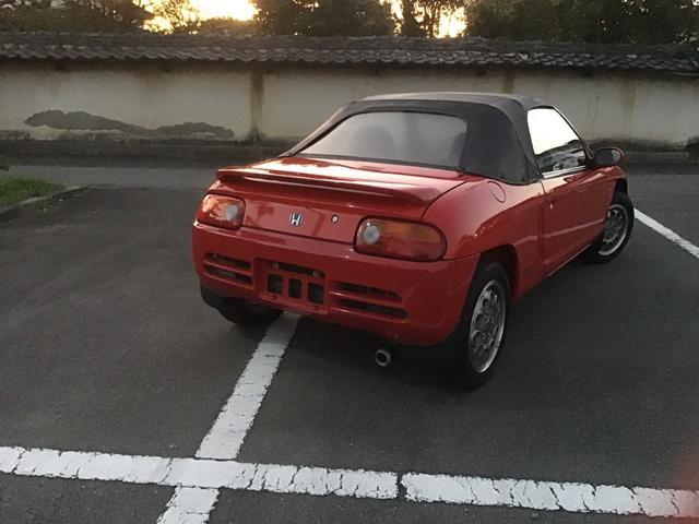 「ホンダ」「ビート」「オープンカー」「福岡県」の中古車36