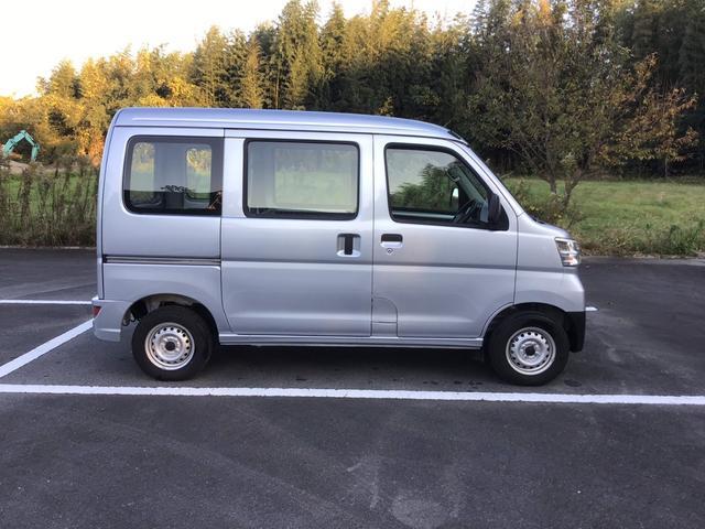 「ダイハツ」「ハイゼットカーゴ」「軽自動車」「福岡県」の中古車3