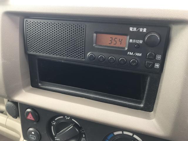 8ナンバー登録 移動販売車 フレンチバス 社外エアロパーツ(19枚目)