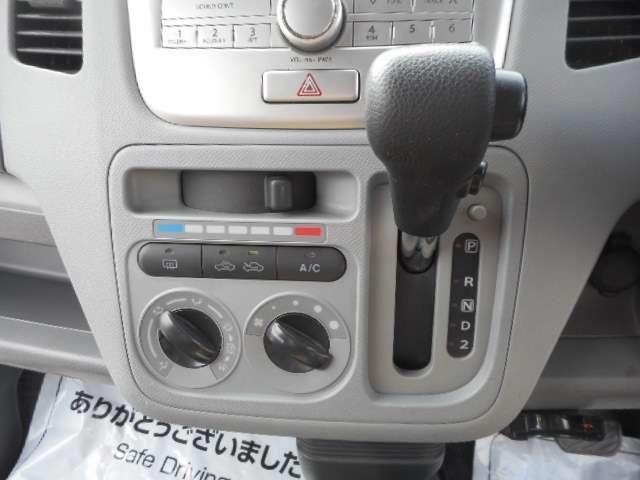 スズキ ワゴンR FX 全国1年間走行無制限保証付・キーレス・ETC