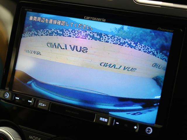 スバル インプレッサXV 2.0i-L アイサイト 純正HDDナビ 衝突被害軽減装置