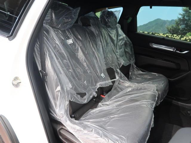 XD Lパッケージ 登録済未使用車 マツダコネクトナビ(11枚目)