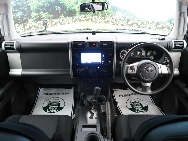 「トヨタ」「FJクルーザー」「SUV・クロカン」「福岡県」の中古車2