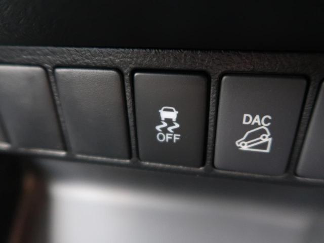 【横滑り防止装置】がついております。万が一のときのための横転防止になります。また、オフにすることも出来ますのでブレーキが使えないアイスバーンでは解除も可能です。
