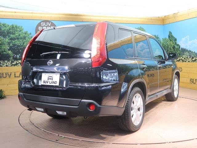 「日産」「エクストレイル」「SUV・クロカン」「福岡県」の中古車22
