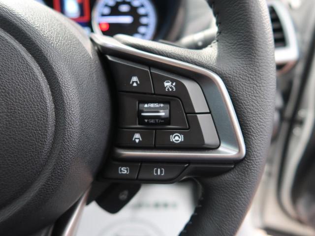 プレミアム 登録済未使用車 衝突被害軽減装置 LEDヘッド レーダークルーズ シートヒーター純正18インチアルミホイール アイドリングストップ クリアランスソナー ルーフレール パワーシート ハーフレザー(5枚目)