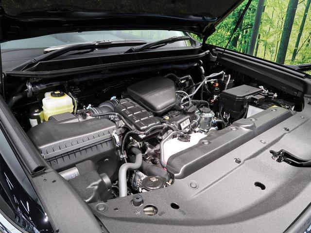 TX 登録済未使用車 ルーフレール クリアランスソナー セーフティセンス レーダークルーズ LEDヘッド 純正17AW オートハイビーム デュアルエアコン(50枚目)