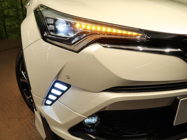 G モデリスタエアロ 純正9型SDナビ セーフティセンス レーダークルーズ LEDヘッドライト オートマチックハイビーム シーケンシャルターンランプ 純正18インチAW シートヒーター ハーフレザーシート(14枚目)