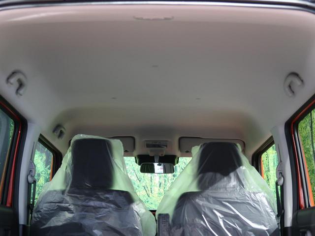 ハイブリッドG 届出済未使用車 全方位モニター用パッケージ 2トーンカラー デュアルカメラブレーキ 誤発進抑制機能 標識認識機能 前席シートヒーター クリアランスソナー アイドリングストップ(29枚目)