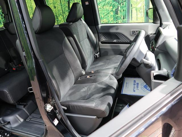 カスタムRS ターボ 届出済未使用車 スマートアシスト 両側電動スライドドア LEDヘッドライト 純正15インチAW ハーフレザーシート オートエアコン オートライト(11枚目)